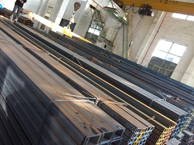 ASTM A36 Steel C Channels for sale
