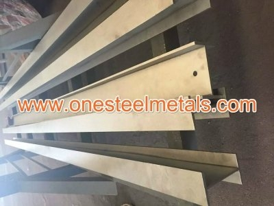 Stainless Steel Wide Flange beam Manufacturers Suppliers Stockist in China