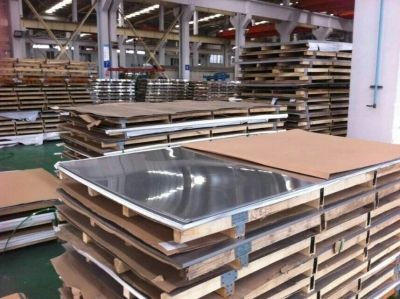 stainless stain sheet