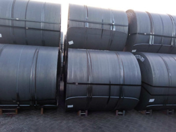 hot rolled coil, hot rolled steel coil